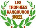 Logo concours kangourou